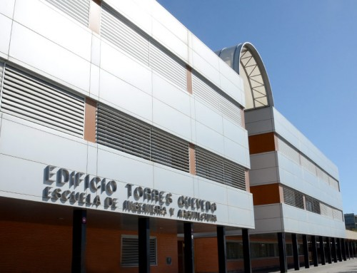 SIG suscribe un acuerdo con la Universidad de Zaragoza, para poder contar con el asesoramiento de su equipo investigador